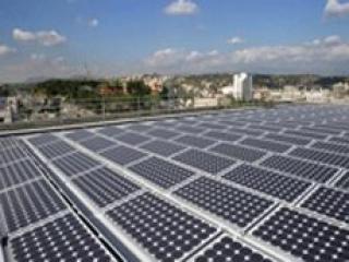 Онлайновый сервис для исследователей и производителей солнечных батарей